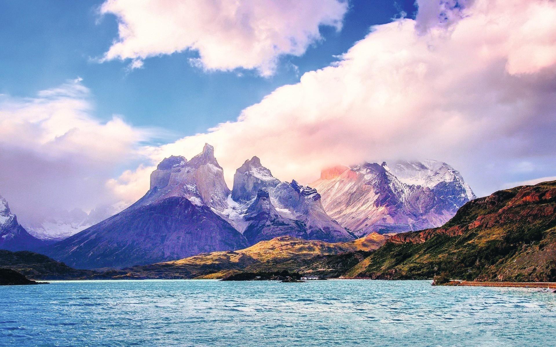 Logo ¡La Patagonia entre secretos y encantos!