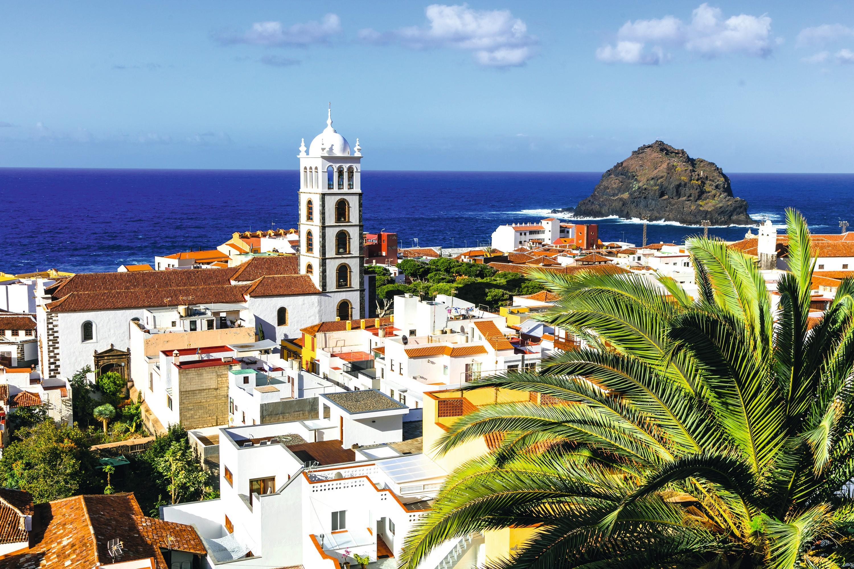 Logo Cuba, Canarias: miradas cruzadas