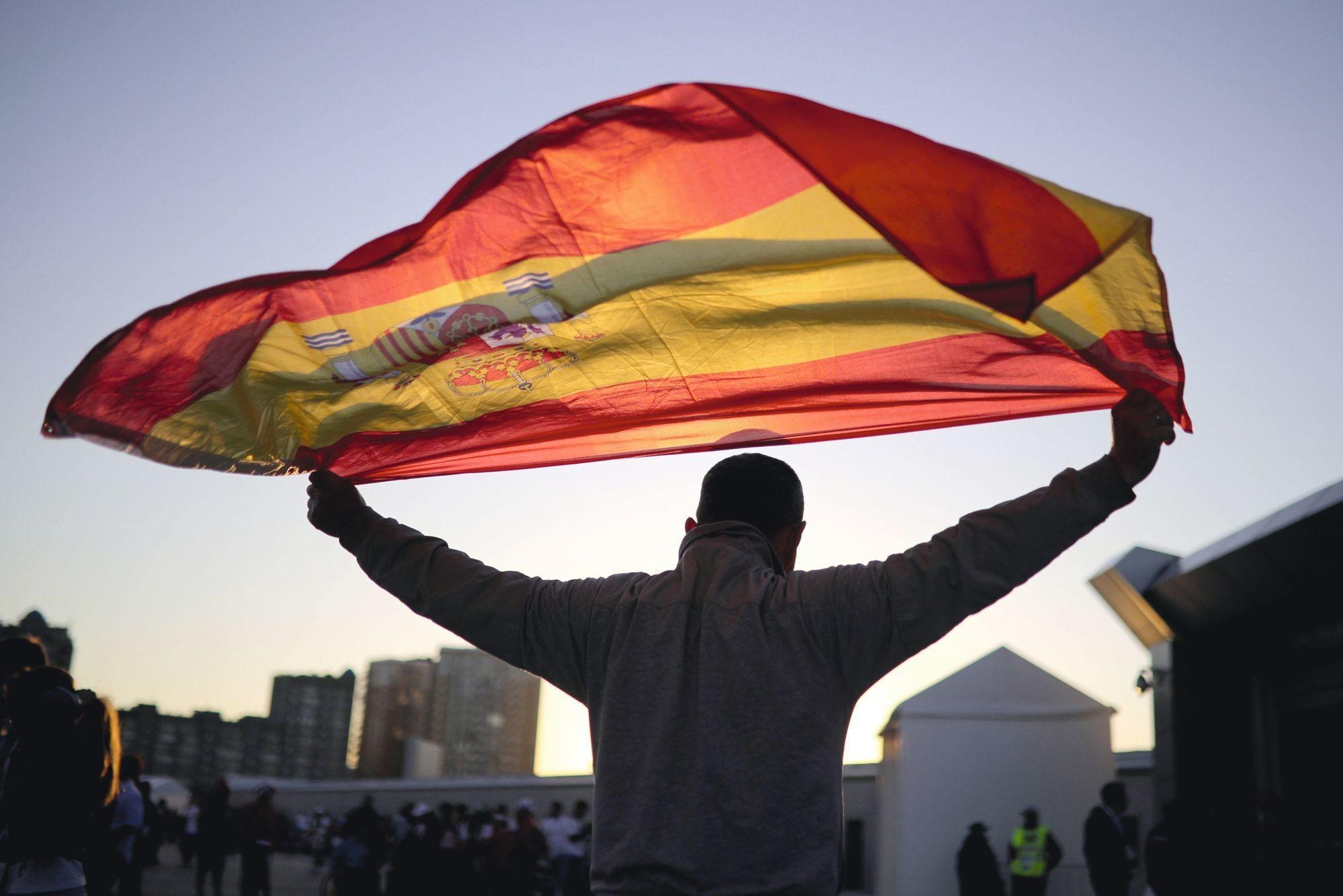 Logo ¡Una España múltiple!