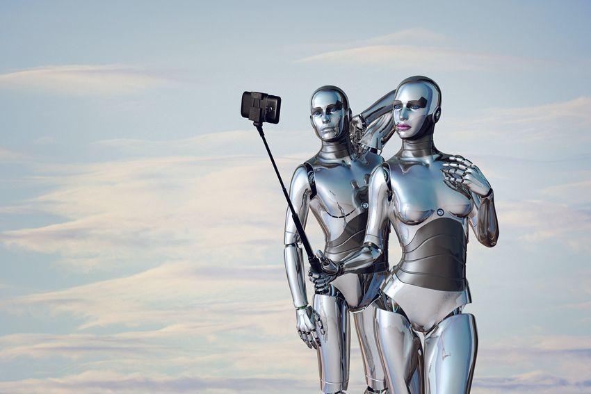 Logo La inteligencia artificial, ¿amor o desamor?