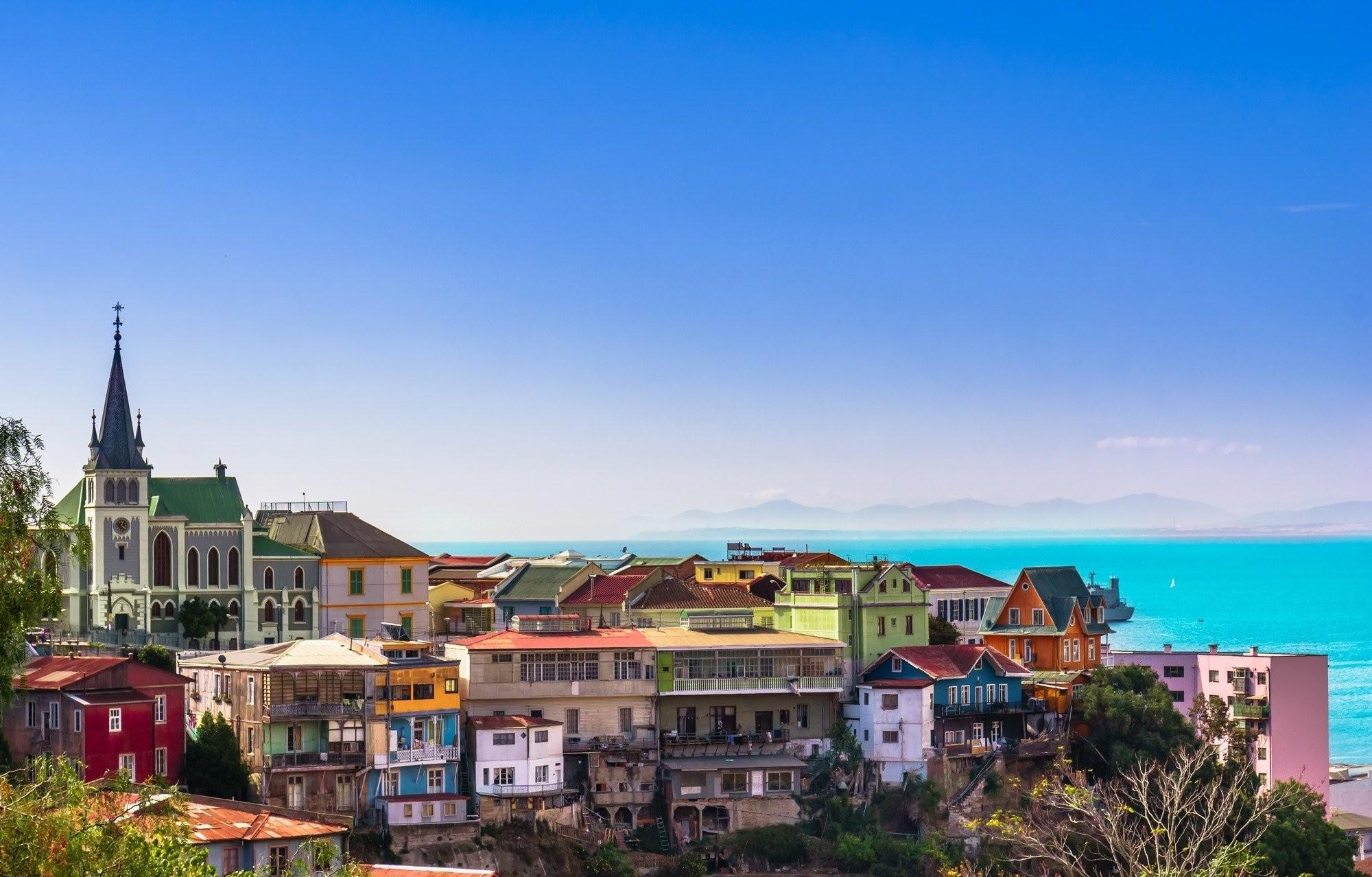 Logo Valparaiso, ¿abierta al mundo? - Uso exclusivamente digital