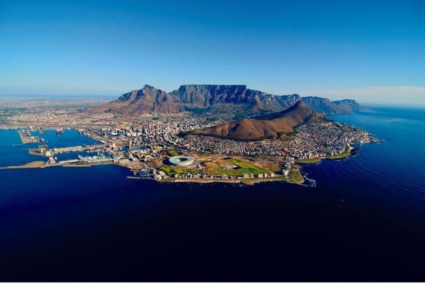 Logo L'Afrique australe : un espace en profonde mutation