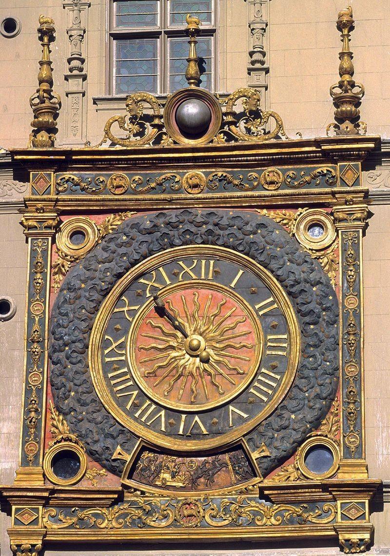Logo Histoire, périodisation, représentation du temps