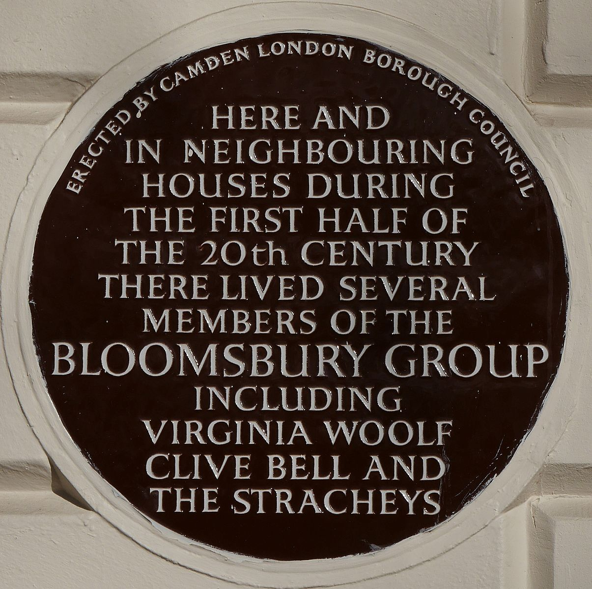 Bloomsbury Group
