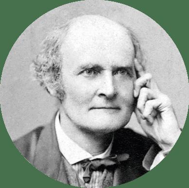 Maths Expertes - Histoire des mathématiques - Graphes et matrices - Arthur Cayley