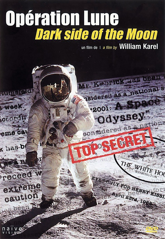Affiche du film de William Karel, 2002