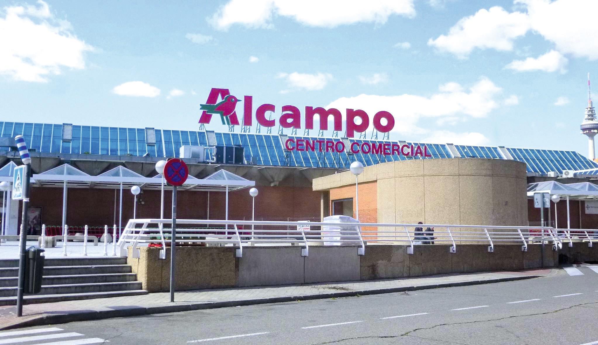 Auchan Espagne