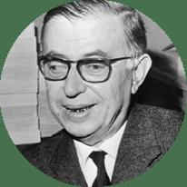 Jean‑Paul Sartre