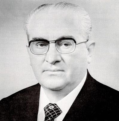 Youri Andropov