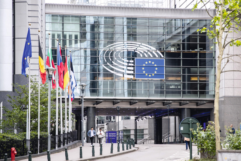 Parlement Bruxelles