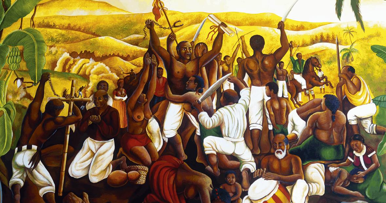 José Gordillo, Canto a los Héroes, homenaje al cimarrón mexicano, 1952.