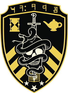 Logo for Seal & Serpent