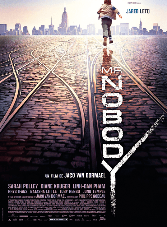 Affiche film Mr Nobody
