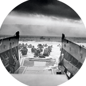 Point de passage - Assault débarquement Juin 1944
