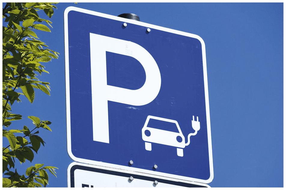 El plan MOVES del gobierno español (2019) facilita la compra de vehículo eléctricos