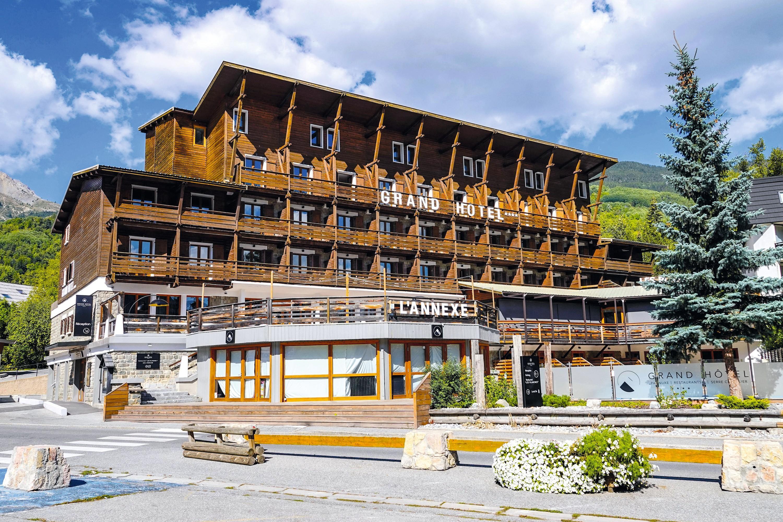 Grand Hôtel Serre-Chevalier