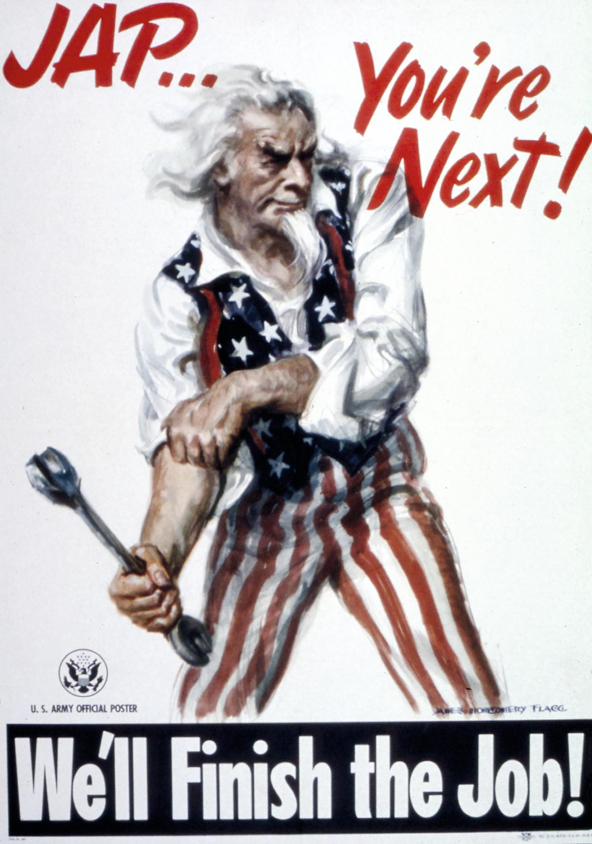 Chapitre 3 Propagande USA