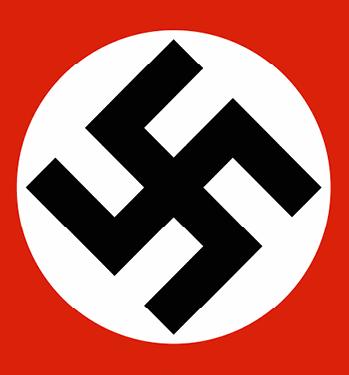 Drapeau Nazi