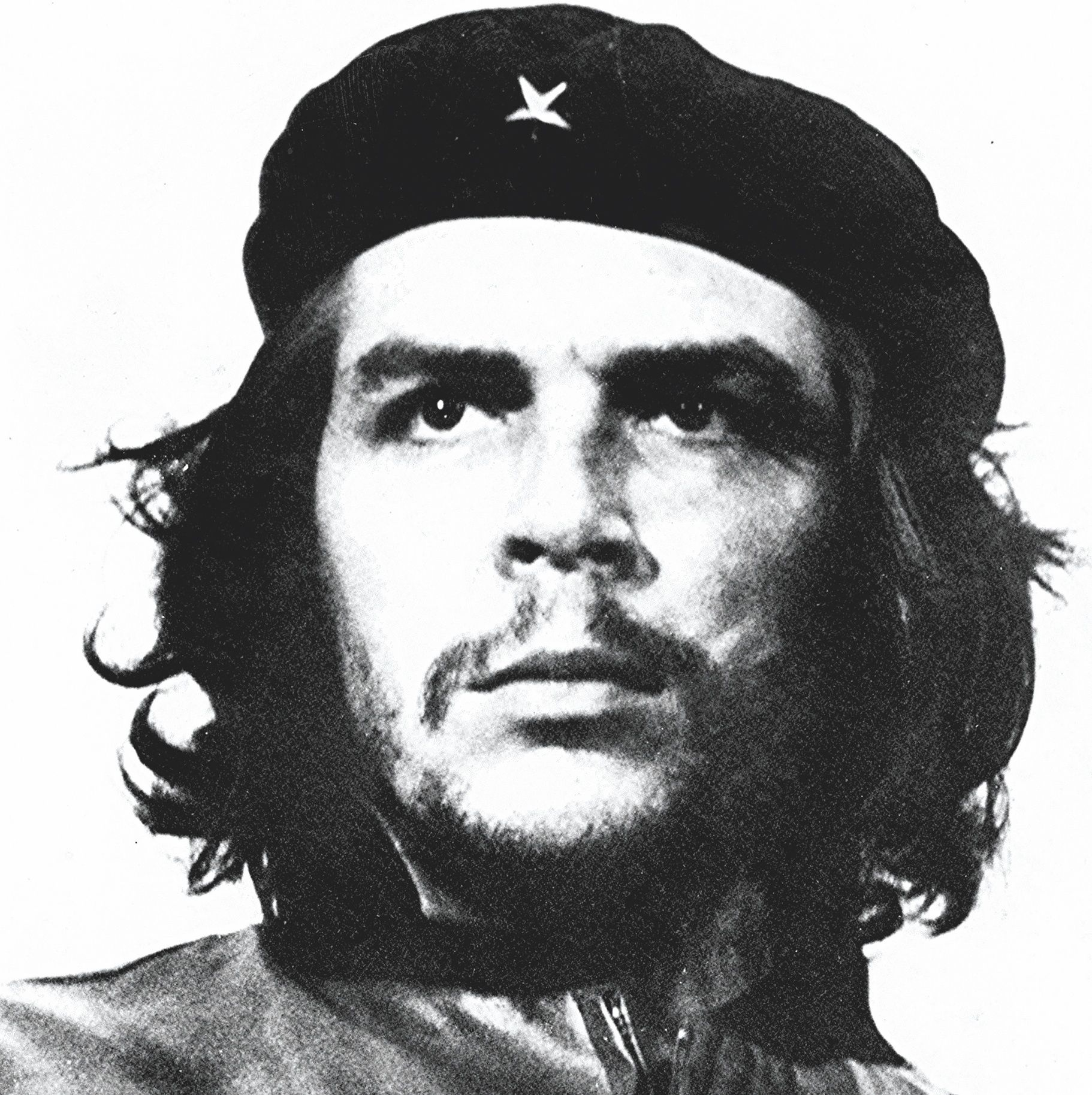 Ernesto « Che » Guevara