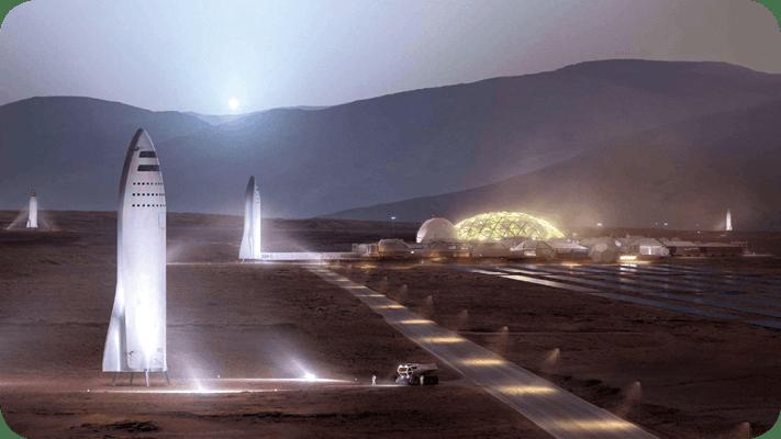 Tesla, Space X, Falcon 9
