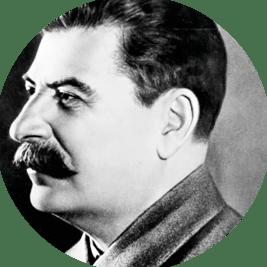 Joseph Staline (1878-1953)