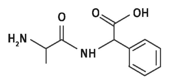 Molécule 1