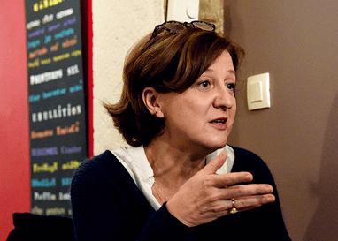 Emmanuelle Amar