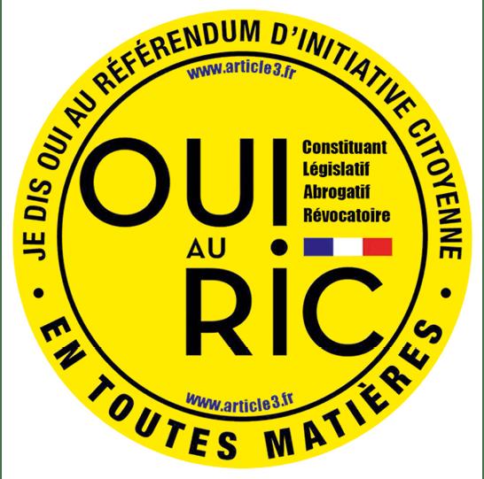 Le référendum  d'initiative citoyenne, une revendication des  « gilets jaunes »