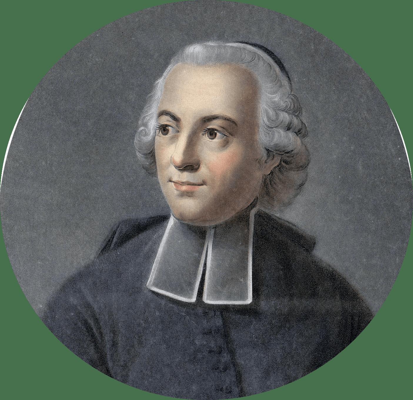 Étienne de Condillac