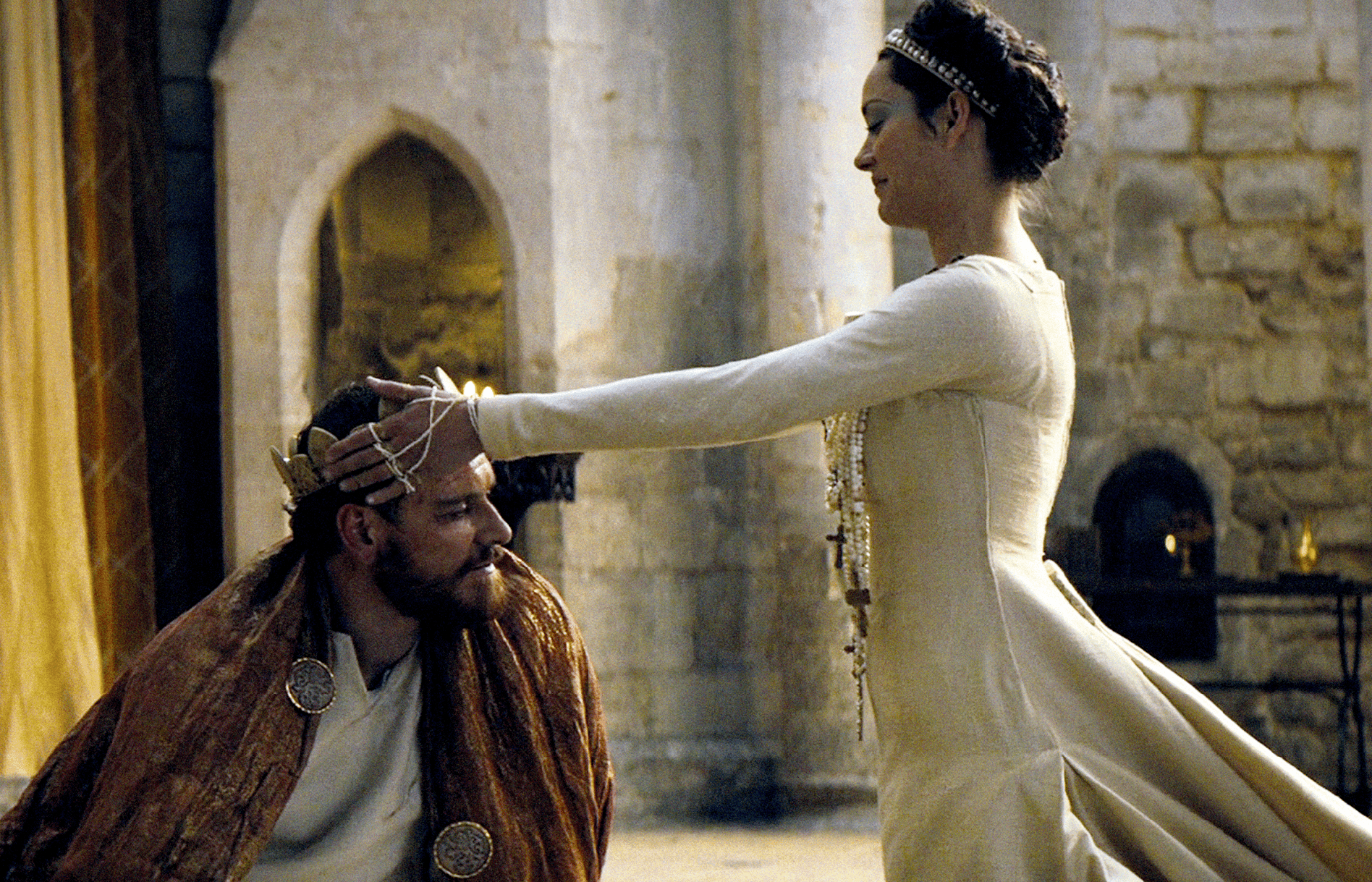 Photo from Macbeth Movie