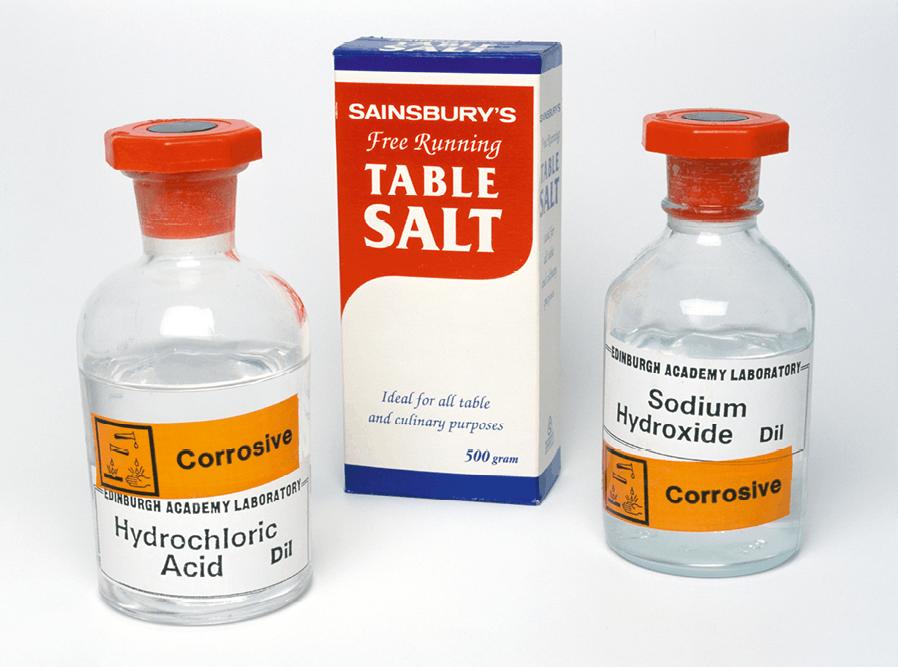 Hydroxyde de sodium