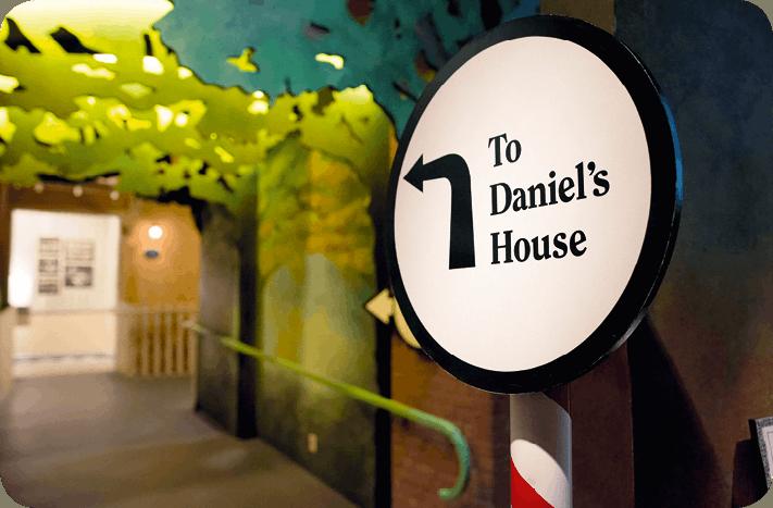 United States Daniel House