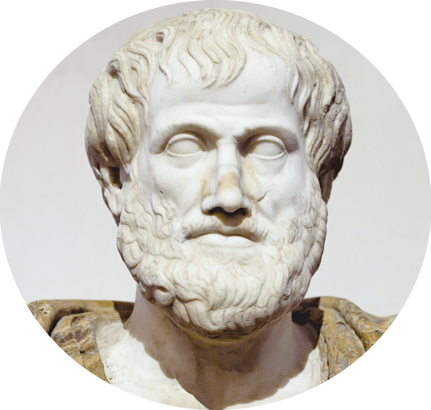 Œuvres d'Aristote
