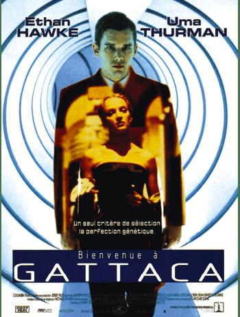 Andrew Niccol, Bienvenue à Gattaca