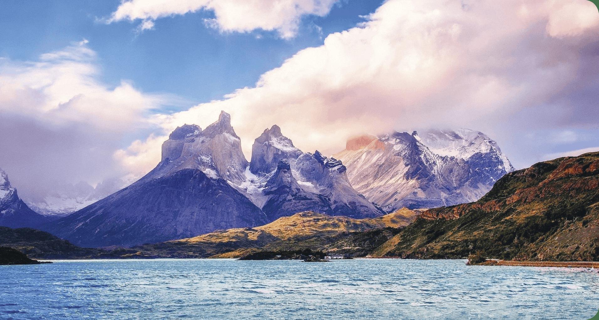 Parque nacional Torres del Paine, visitchile.com, 2019