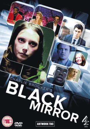 Affiche de Black Mirror