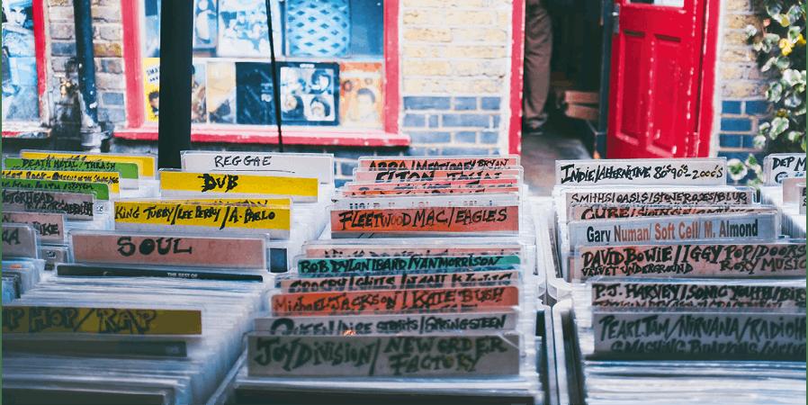 Vinyles - Exercice 55