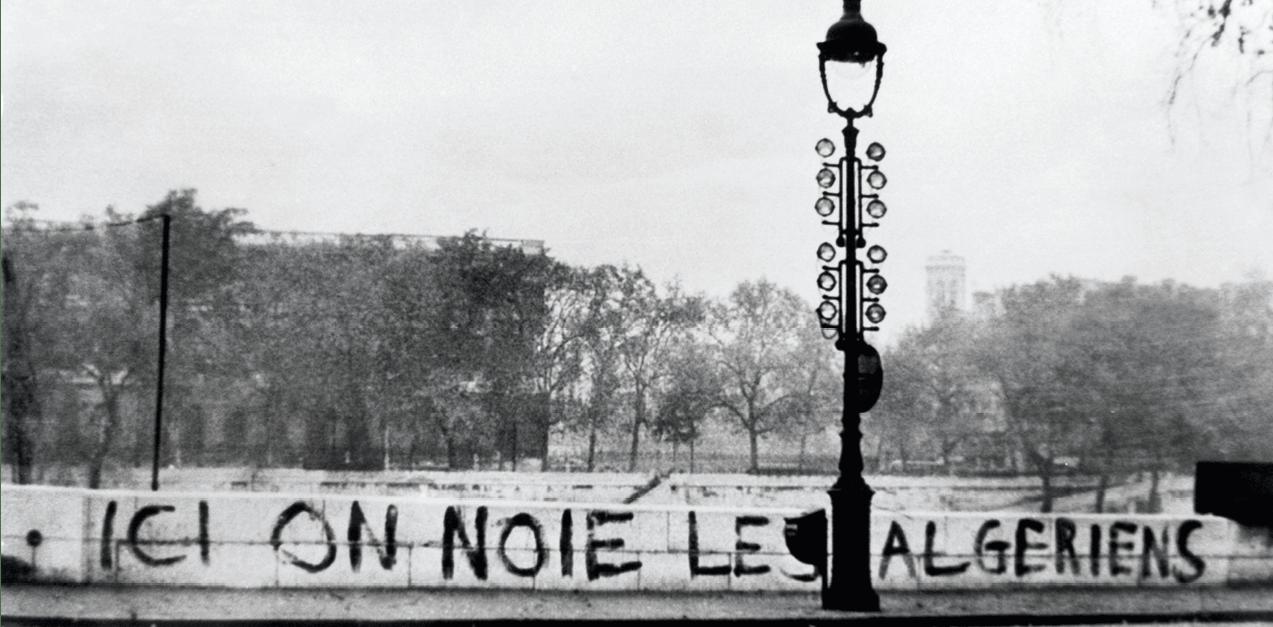 Le 17 octobre 1961, un crime d'État
