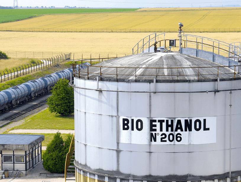 Bio éthanol