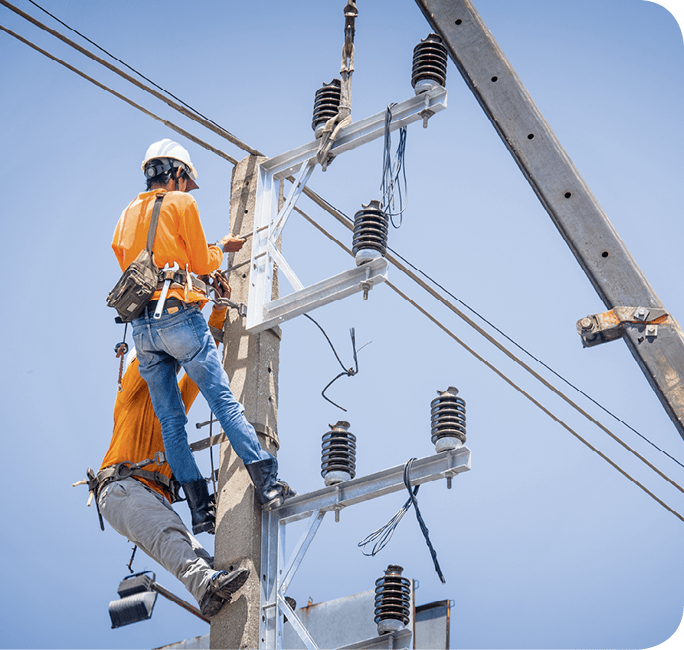 Technicien(ne) d'exploitation de réseau électrique