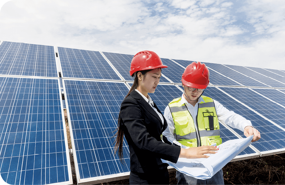 Ingénieur(e) en énergie solaire