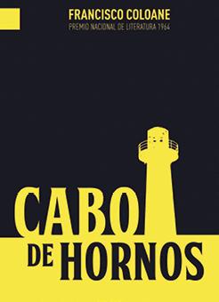 Francisco Coloane, Cabo de Hornos, 1941