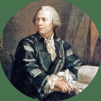 Maths expertes - chapitre 2 - Nombres complexes, point de vue géométrique - Leonhard Euler