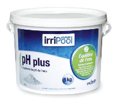 produit pH Plus