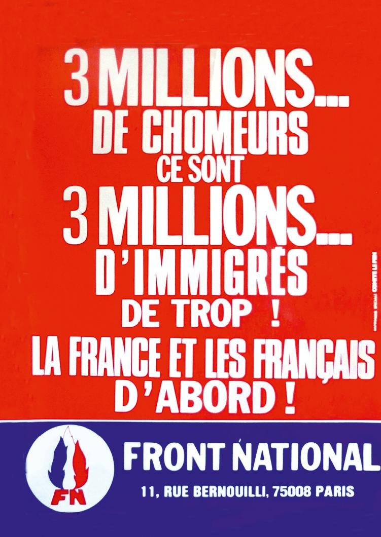 Affiche FN