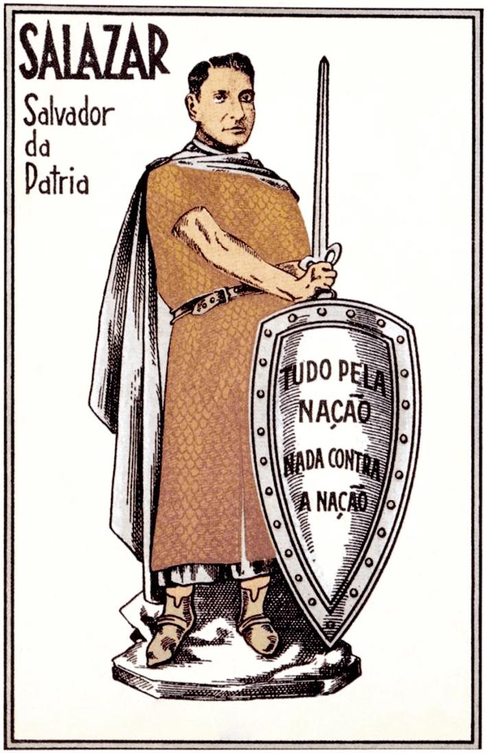 Carte postale, 1935