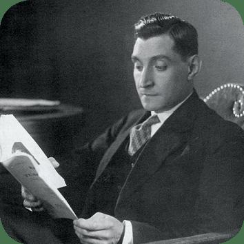 António de Oliveira Salazar (1889-1970)