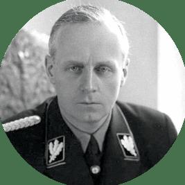 Joachim von Ribbentrop (1893-1946).