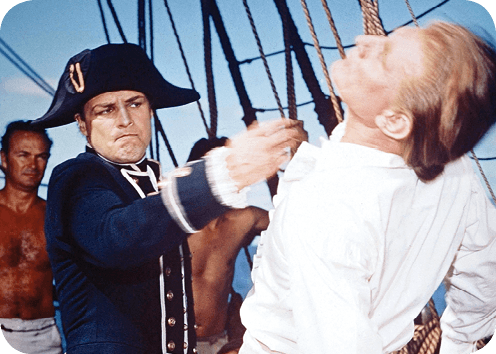 Les revoltes de la Bounty 4