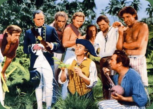Les revoltes de la Bounty 5
